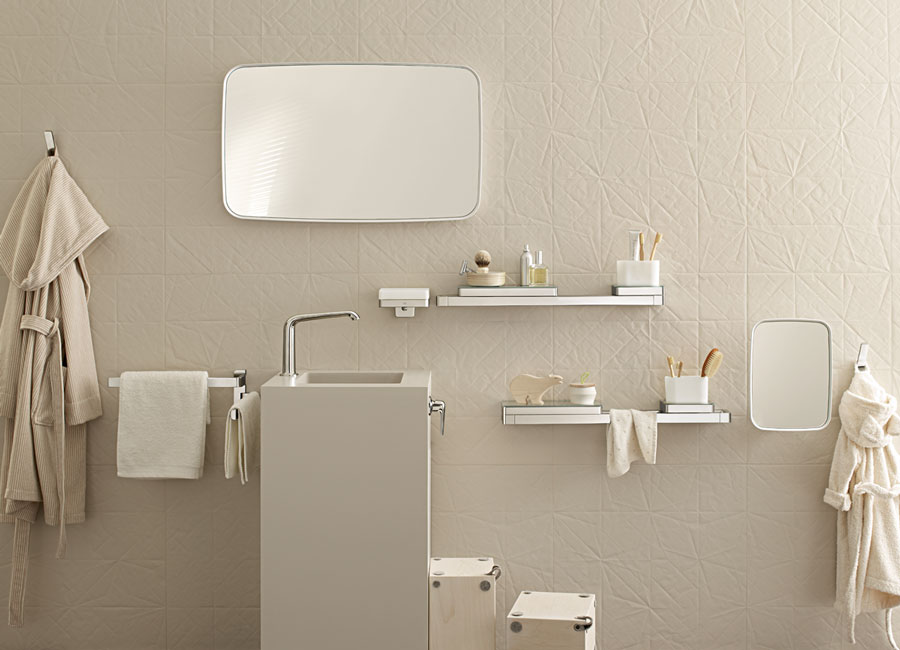 Hansgrohe-accessories