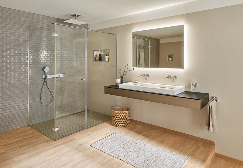 Hansgrohe-quality